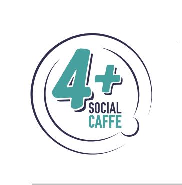 logo caffe4+