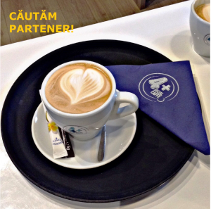 Partener cafenea