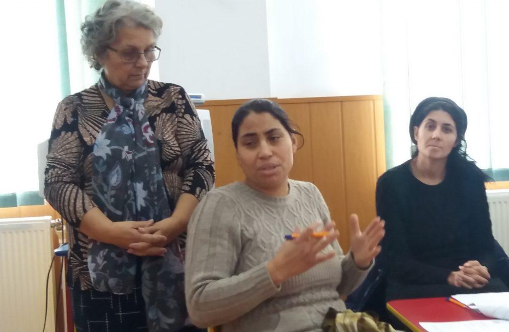 Dna Elena Stan este contastant alături de participante