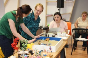 Workshop Play Therapy
